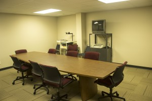After: Conference Room